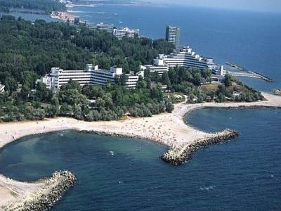 Hoteluri in Cap Aurora