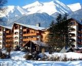 Hoteluri in Sinaia