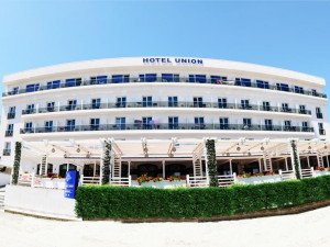 Hotel UNION - Eforie Nord