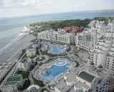 Hotel SUNSET RESORT - Pomorie