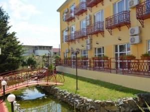 Hotel INTIM - Costinesti