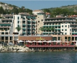 Hotel MARINA CITY - Balchik