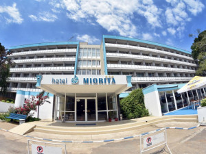 Hotel MIORITA - Neptun
