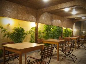 Hotel IMPACT G - Costinesti