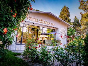 Hotel CORINA - Venus