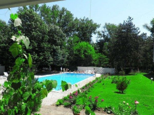 Hotel HOLIDAY BLUE (fostul SLATINA) - Olimp