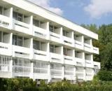 Hotel KOMPASS - Albena