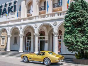Hotel IAKI - Mamaia