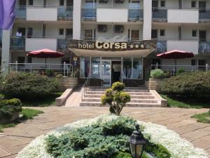 Hotel CORSA - Mangalia