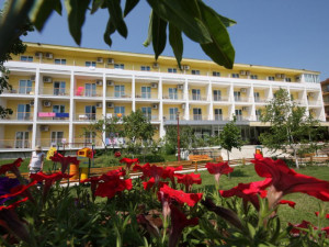 Hotel CENTRAL - Mamaia