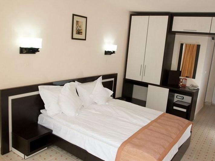 Complex Hotelier CLUB DUNAREA