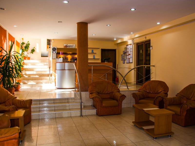 Hotel CUPIDON