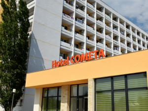 Hotel COMETA - Jupiter