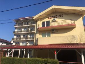 Hotel TIBERIUS RESIDENCE - Costinesti