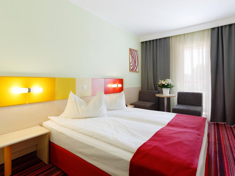 Hotel ZENITH CONFERENCE&SPA