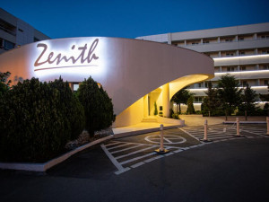 Hotel ZENITH CONFERENCE&SPA - Mamaia