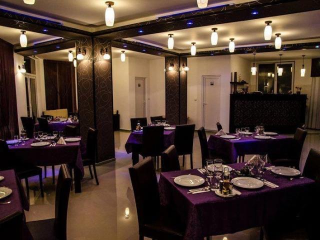 Hotel APOLLO OVICRIS