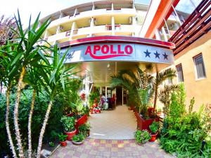Hotel APOLLO OVICRIS - Eforie Nord