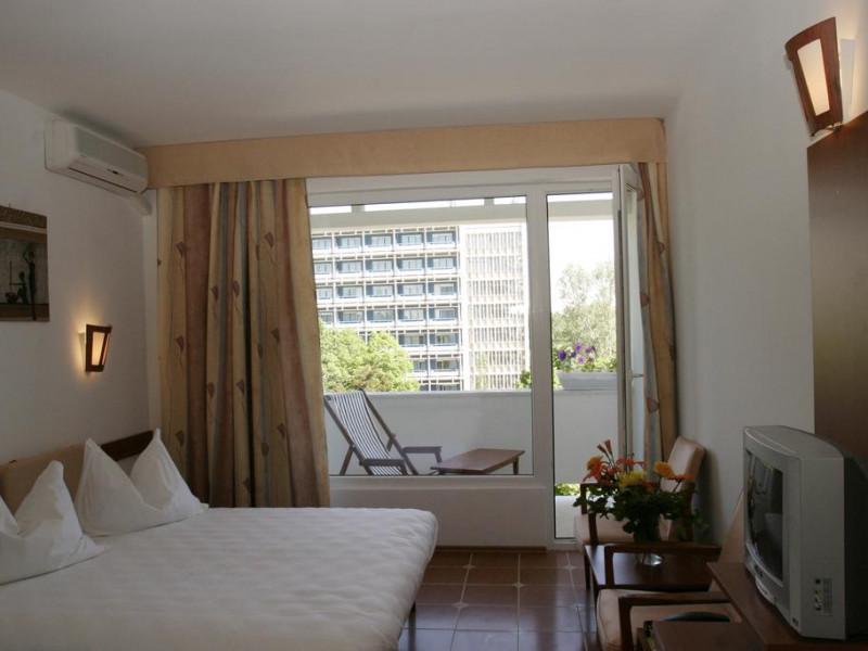 Hotel RESORT & SPA 2D