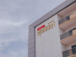 Hotel MODERN - Mamaia