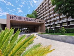 Hotel OLIMPIC - Jupiter