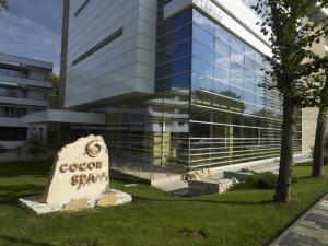 Hotel COCOR - Olimp