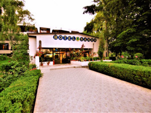 Hotel SANDA - Venus