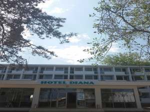 Hotel DIANA - Eforie Nord