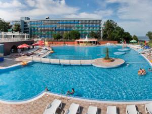 Hotel CLEOPATRA - Saturn