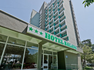 Hotel BALADA - Saturn