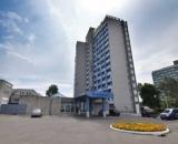 Hotel SIRENA - Saturn