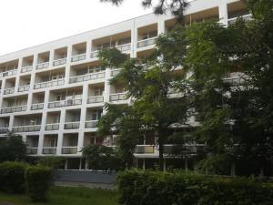 Hotel SEMIRAMIS - Saturn