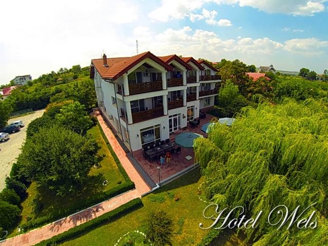 Hotel WELS