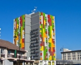 Hotel CERBUL - Covasna