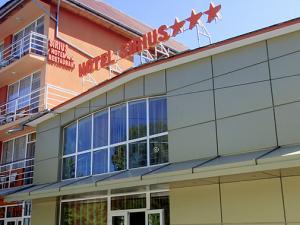 Hotel SIRIUS - Eforie Nord