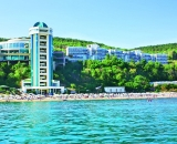 Hotel PARADISE BEACH - Sveti Vlas