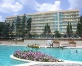Hotel MIRAJ - Sunny Day