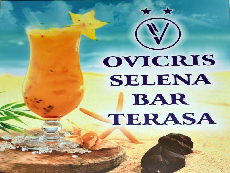 Hotel OVICRIS SELENA