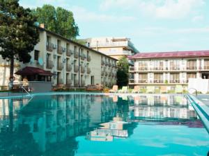 Q Hotel - Neptun