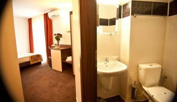 Hotel DEL MAR (fost VULTURUL)