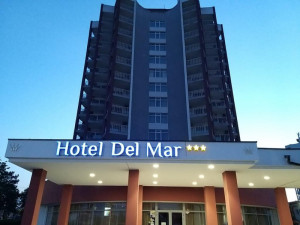 Hotel DEL MAR (fost VULTURUL) - Venus
