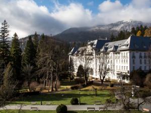 Hotel PALACE - Sinaia