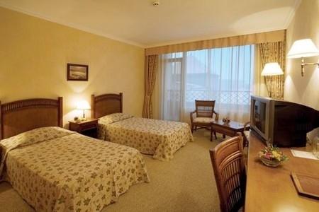 Hotel DOROSTOR