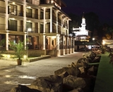Hotel REGINA MARIA Spa - Balchik