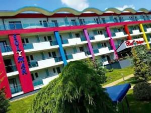 Hotel SOLYMAR - Mangalia