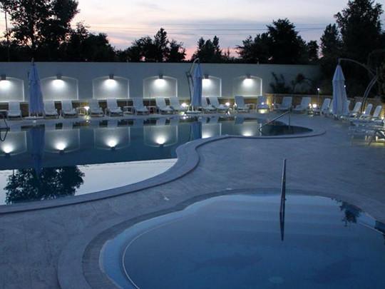 Hotel DANA RESORT