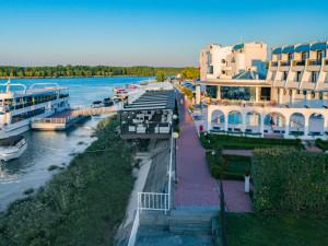 Hotel MON JARDIN - Mahmudia