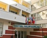 Hotel NUFARUL - Baile Felix