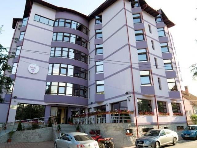 Hotel DORNA