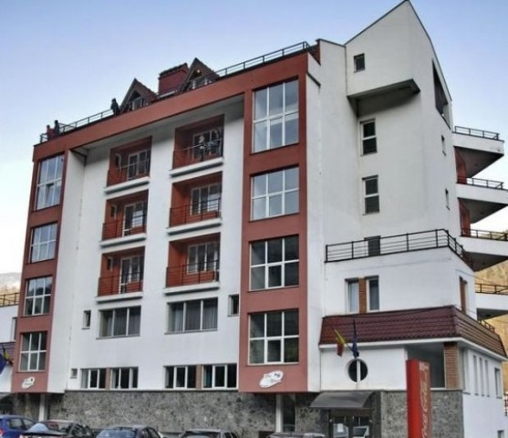Hotel TRANDAFIRUL